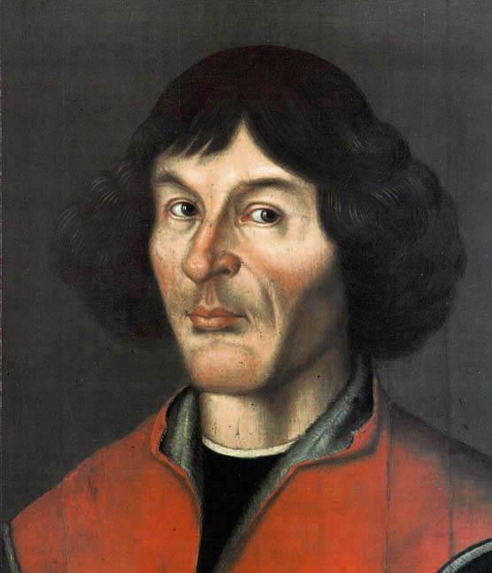 Polskie Wydało Go Plemię Polskość Mikołaja Kopernika
