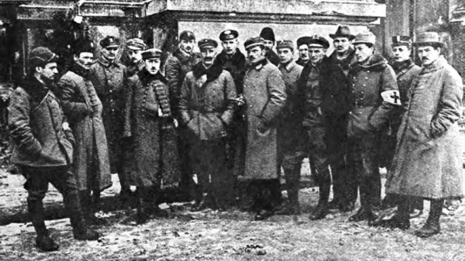 21 Dni Obrońców Lwowa
